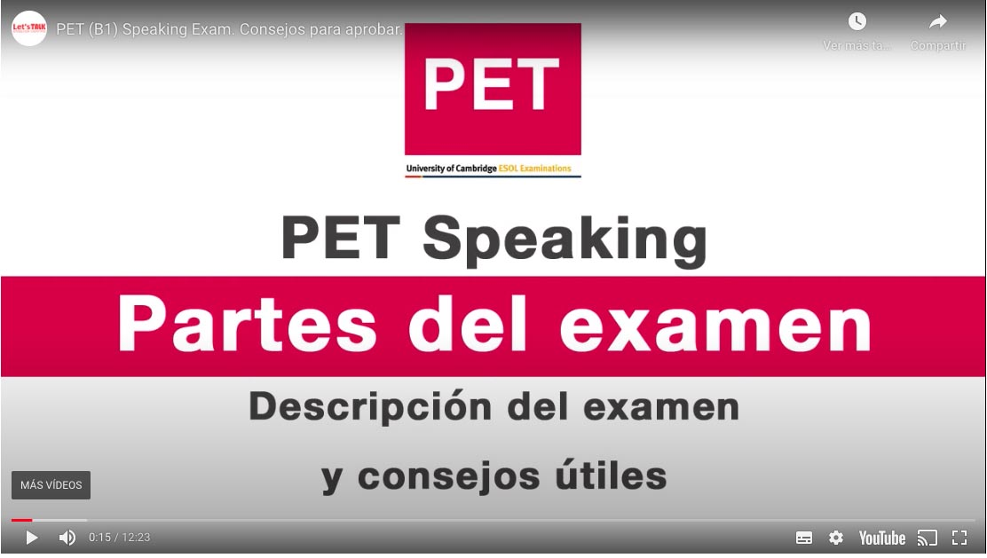 fce speaking tips
